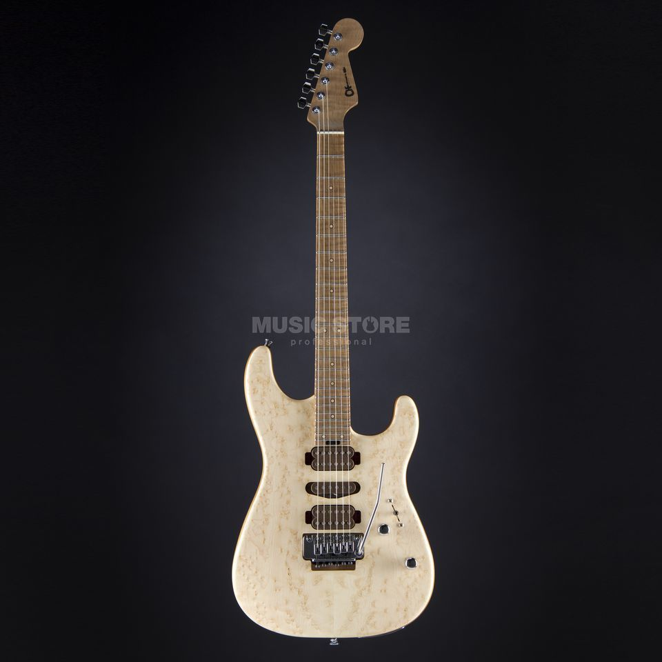 Charvel Guthrie Govan Signature Bird's Eye Maple Produktbild