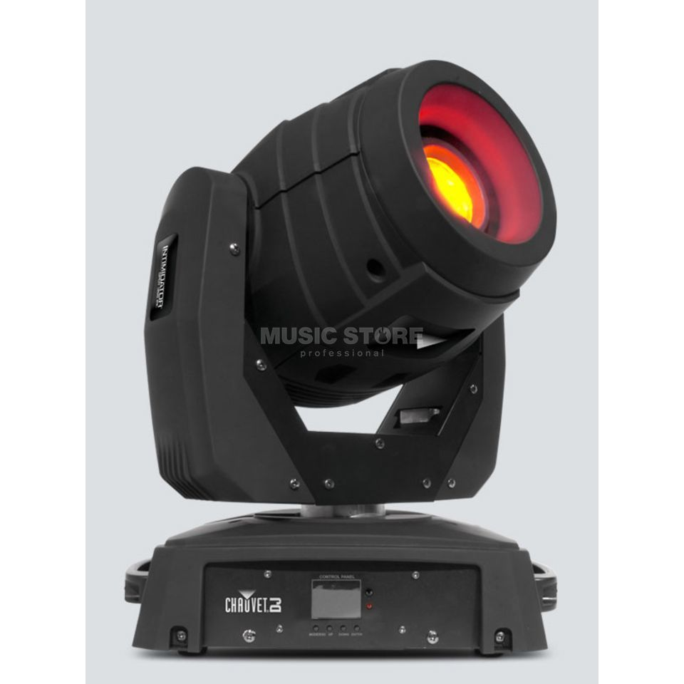 Chauvet DJ Intimidator Spot 355 IRC 90 Watt LED Moving Head Produktbild