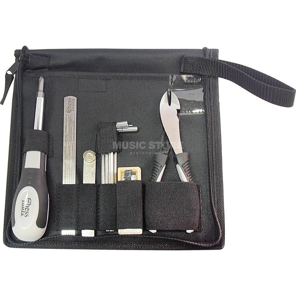 Chess Tools CT-416 Bass Tool Set Immagine prodotto