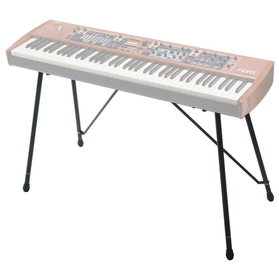 clavia nord keyboard stand ex dv247. Black Bedroom Furniture Sets. Home Design Ideas