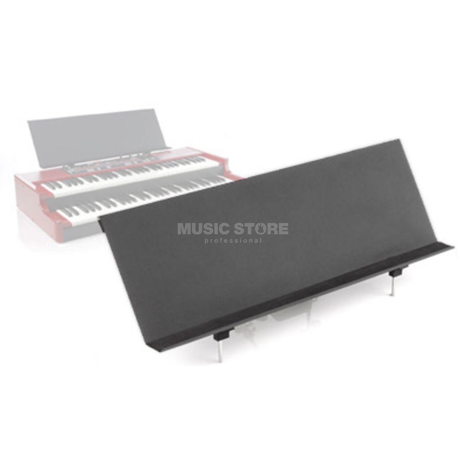 Clavia Nord Music Stand EX    Produktbillede