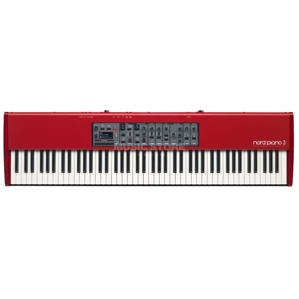 Clavia Nord Piano 3 Produktbillede