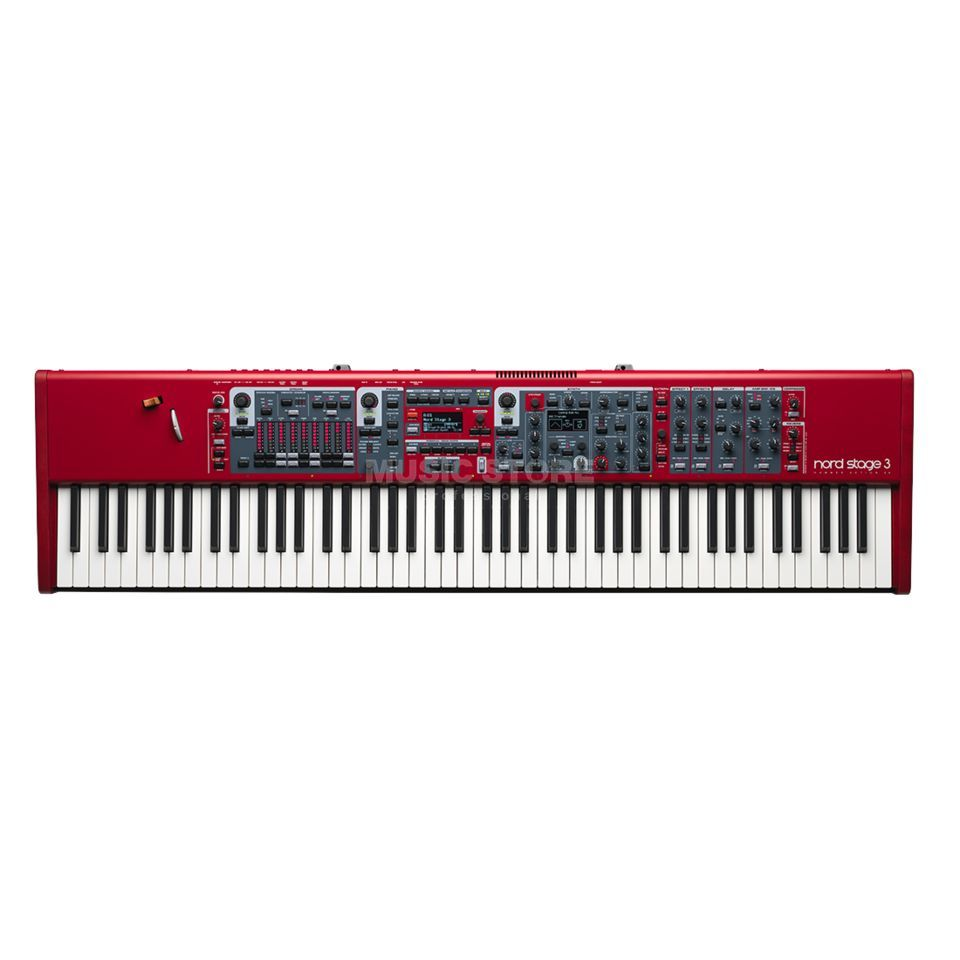 Clavia Nord Stage 3 88 Product Image