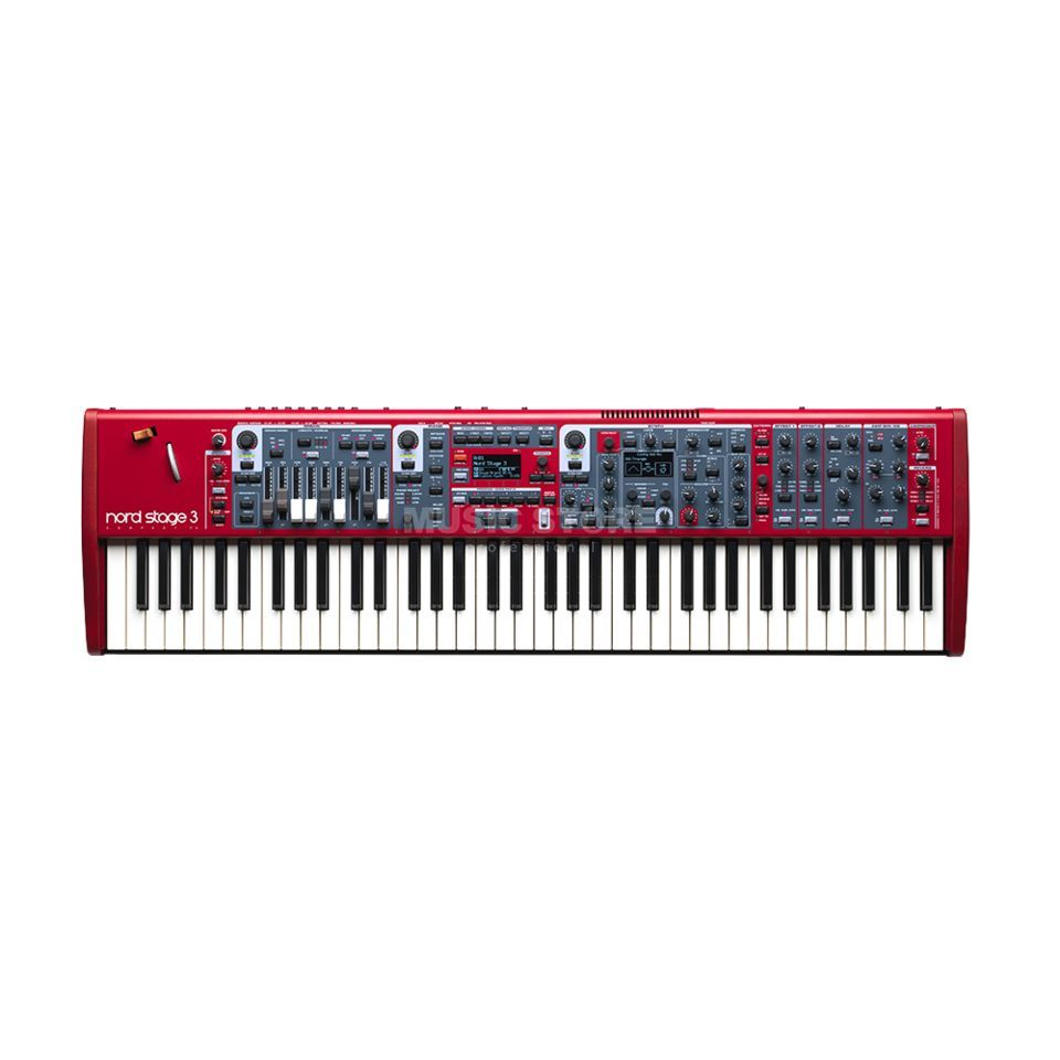 Clavia Nord Stage 3 Compact Product Image