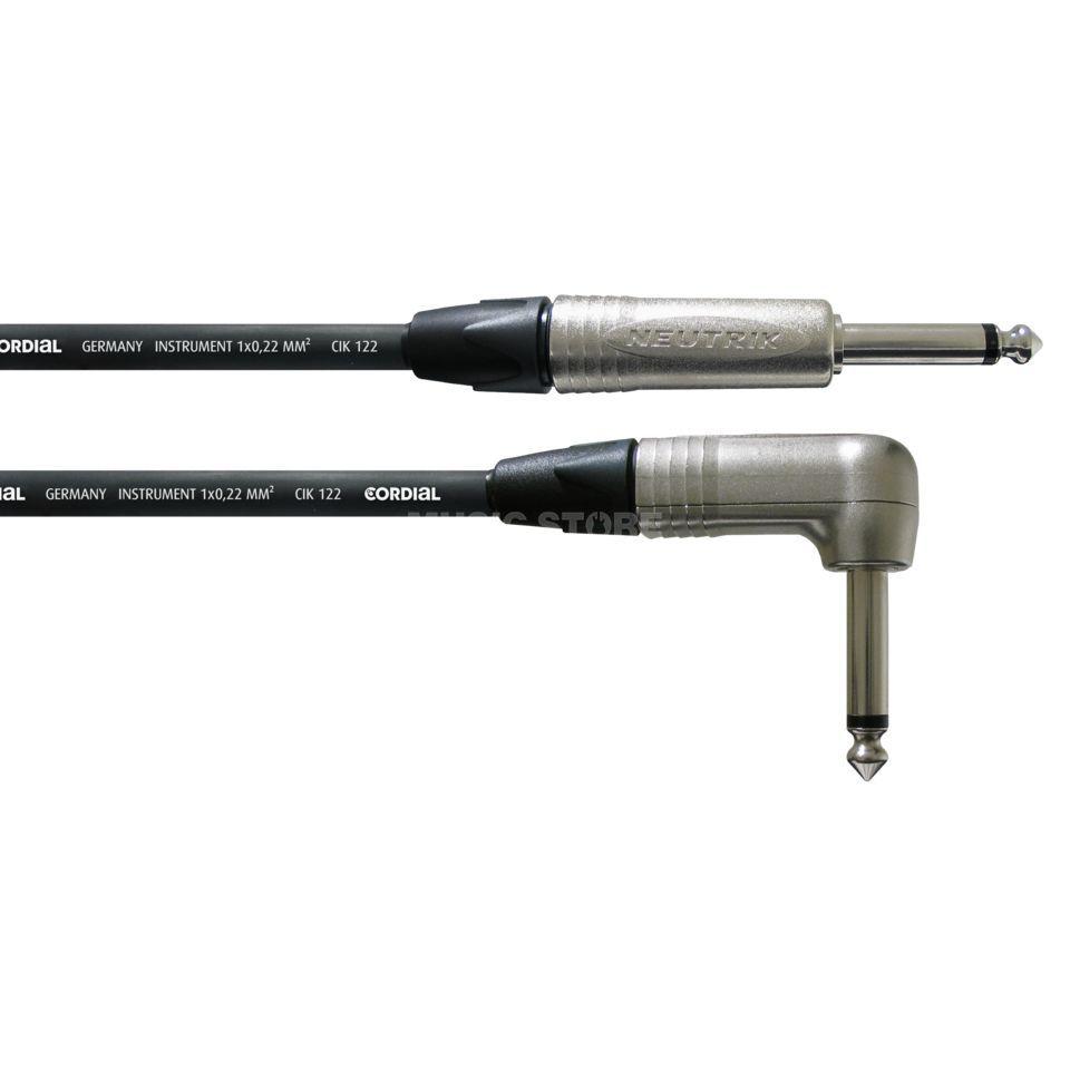 Cordial CFM 9 MV intro Mikrofonkabel 9m