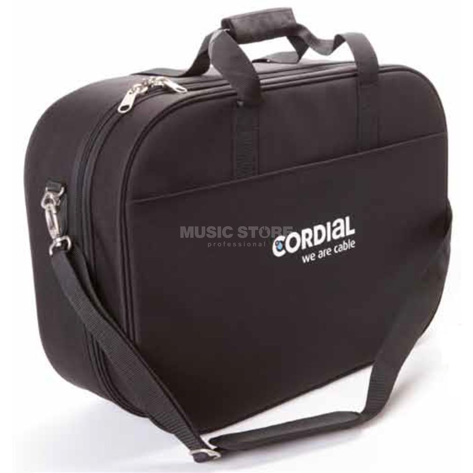 Cordial Multicore Bag Carry Case 3 for Cordial 20/4, 24/4 etc. Produktbillede