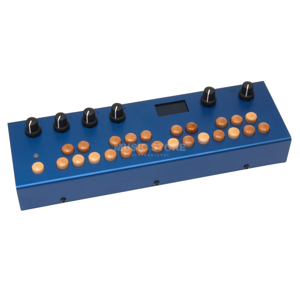 Critter & Guitari Organelle Product Image