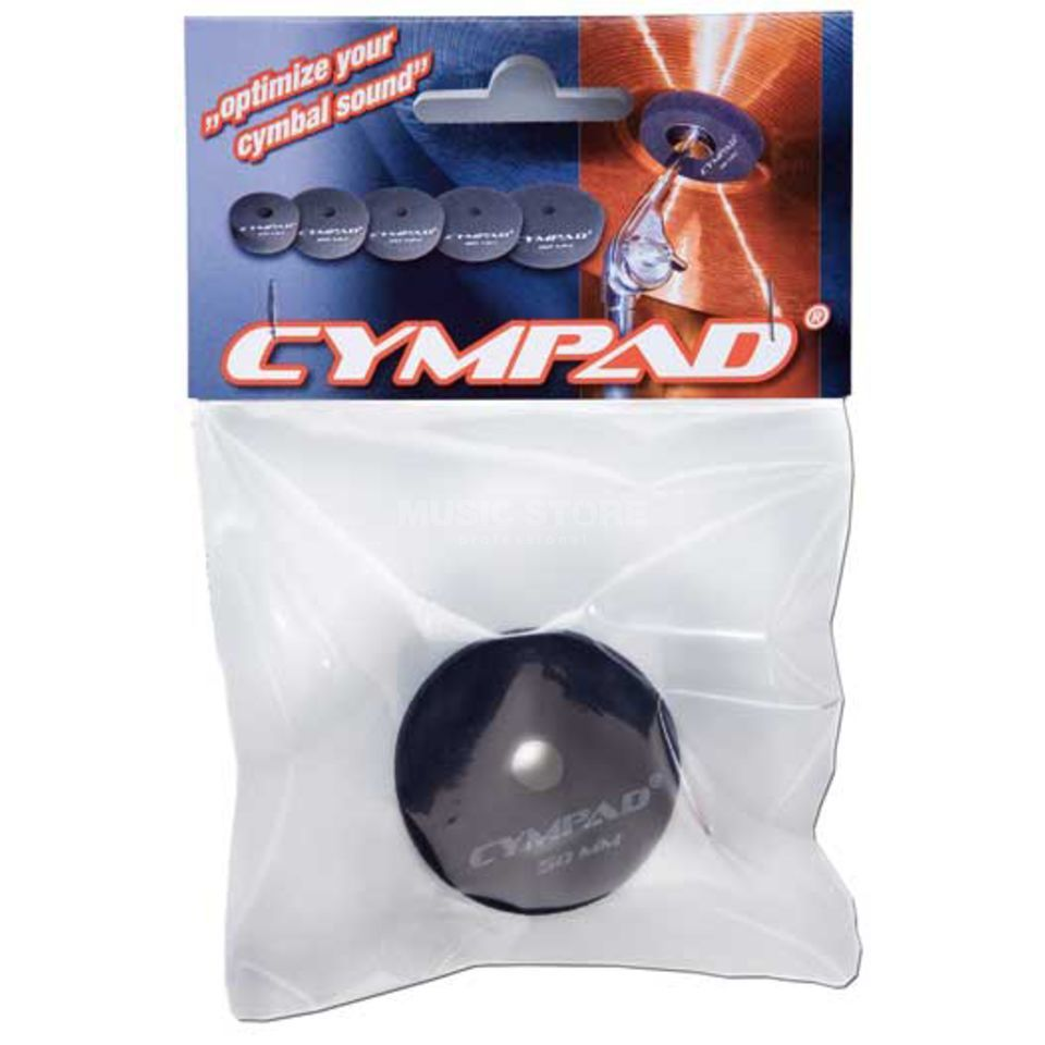 Cympad Cymbal felts, 50mm, 2 pcs Product Image