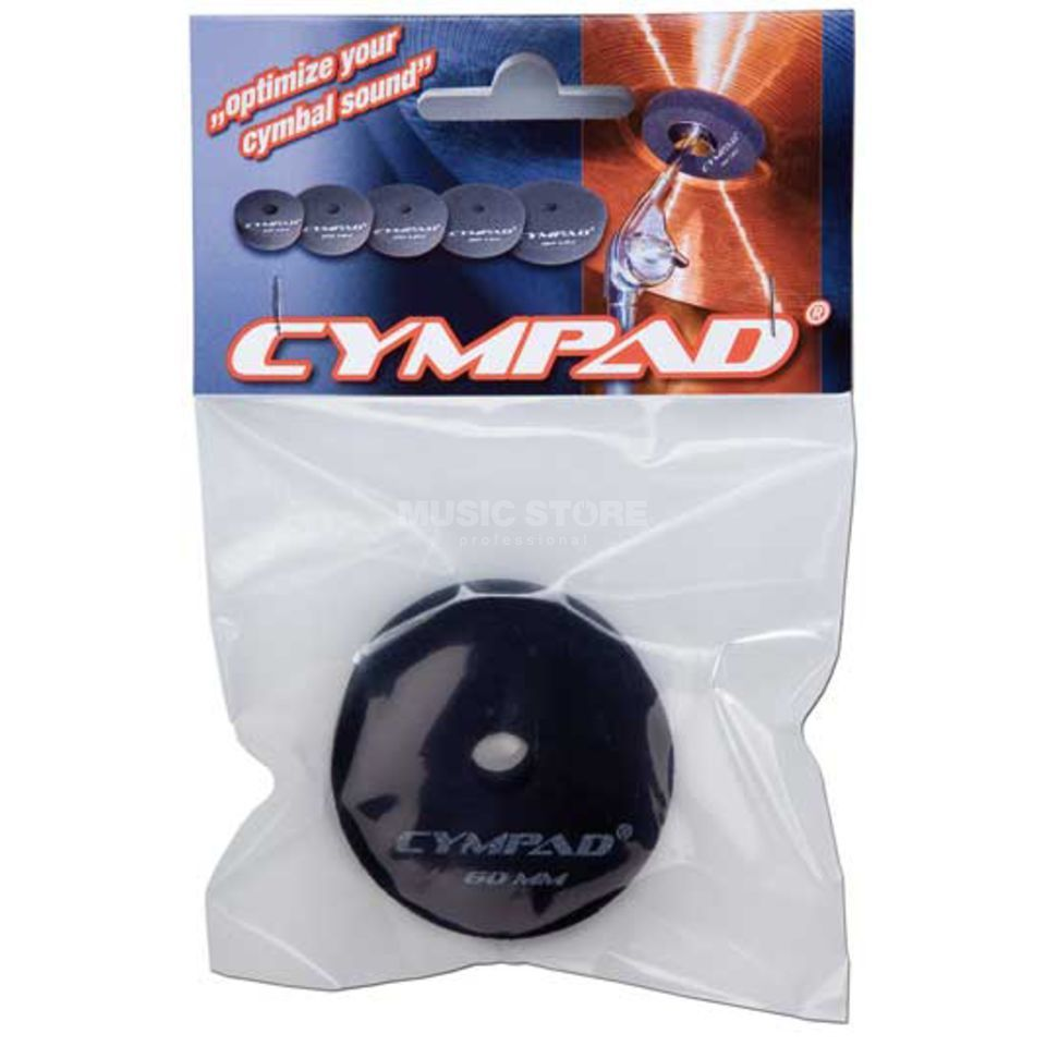 Cympad Cymbal felts, 60mm, 2 pcs Product Image