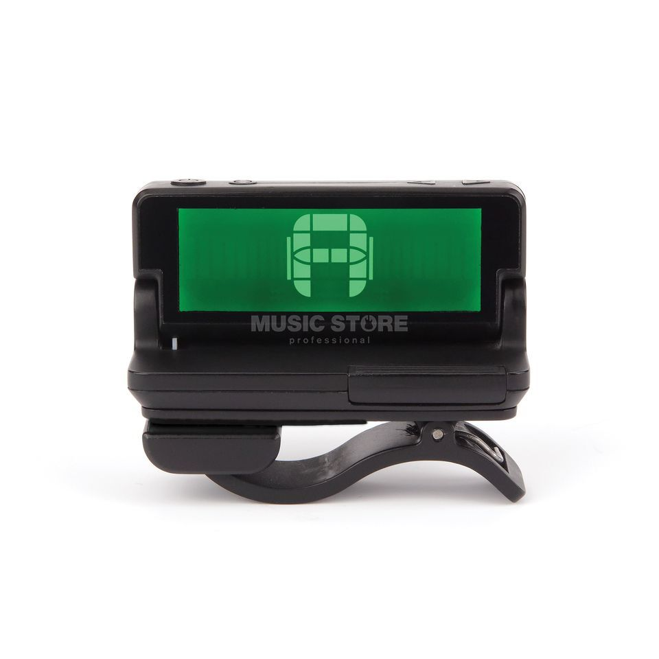 D'Addario Planet Waves PW-CT-10 Headstock Tuner  Produktbild