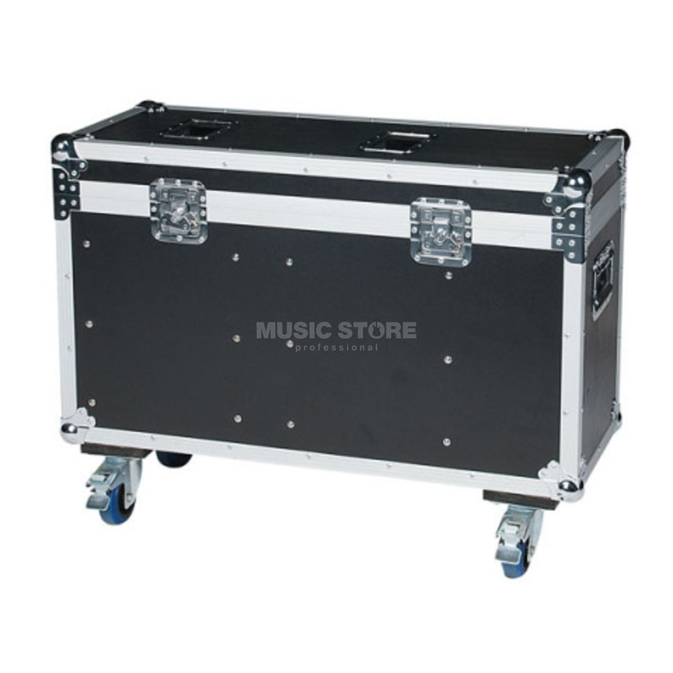 DAP Audio LCA-PHA5 Case for 2x Phantom 75 LED Product Image