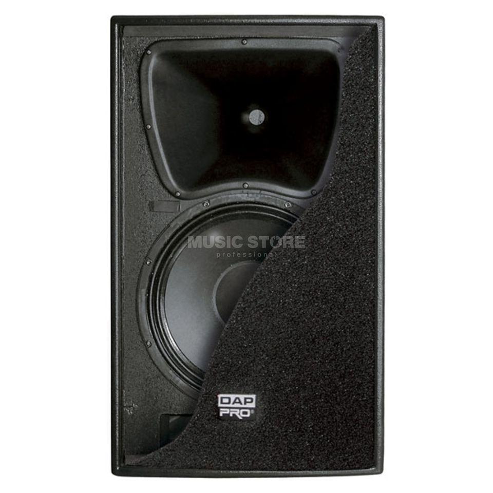 dap audio x 15 enceinte full range 500w 8 ohms. Black Bedroom Furniture Sets. Home Design Ideas