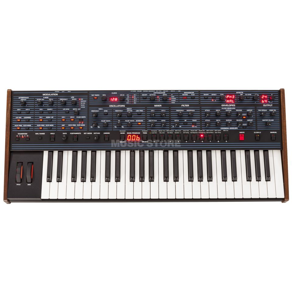 Dave Smith Instruments OB-6 Produktbild