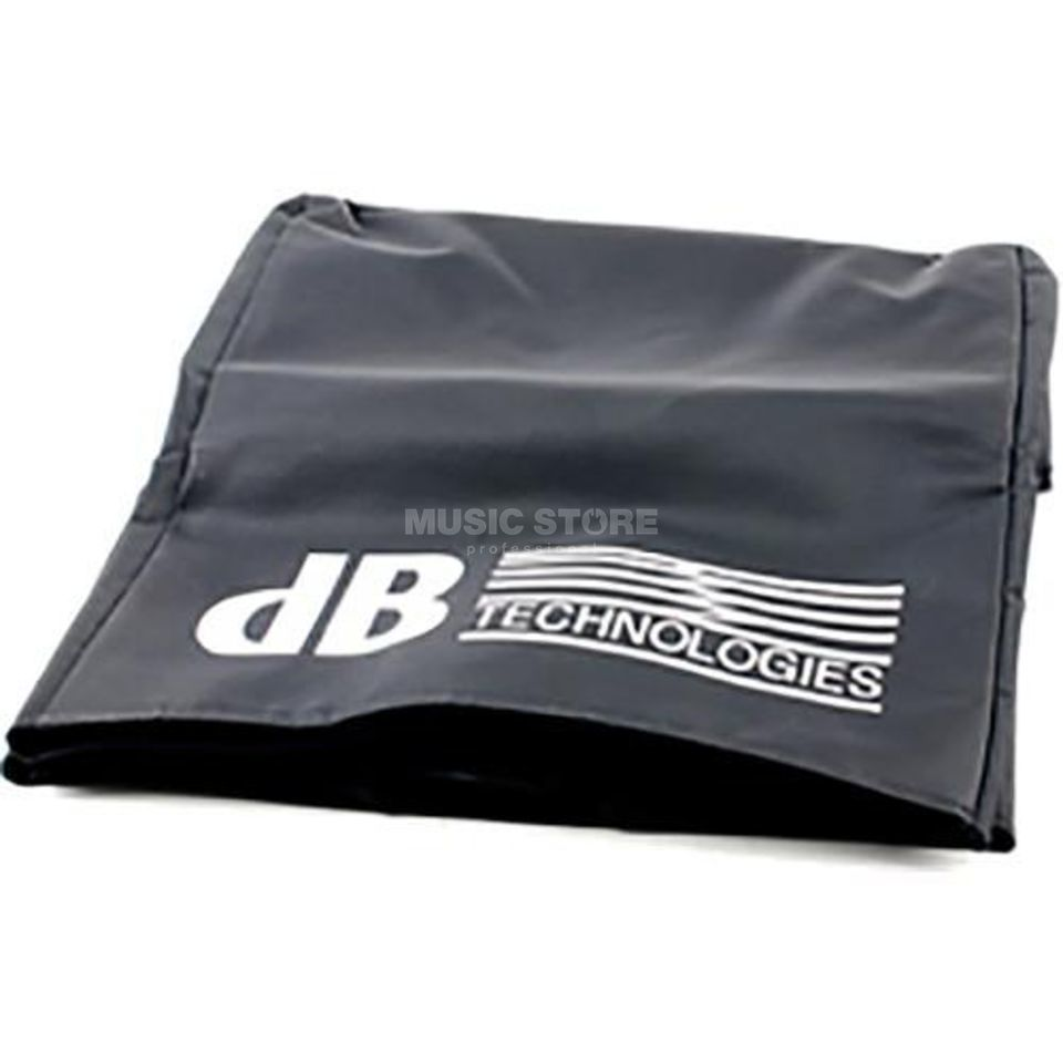 dB Technologies GBA 12 protective cover for ARENA 12 Product Image