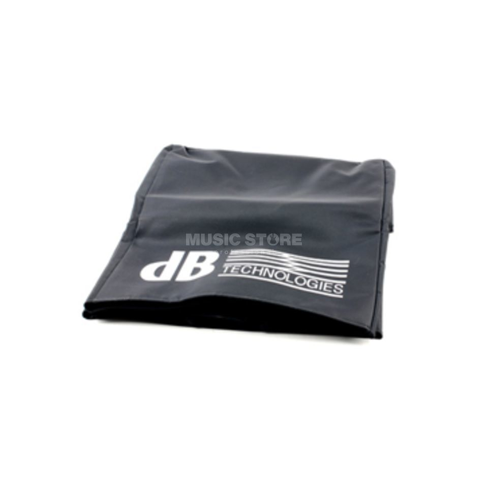 dB Technologies TC 10S Protective Cover for DVA S10 Subwoofer Produktbillede