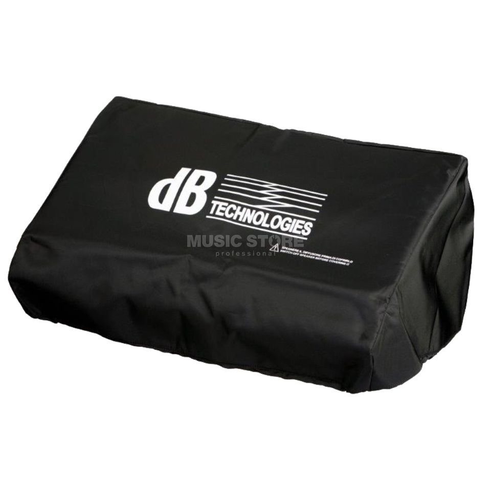 dB Technologies TC 28M Protective Cover for DVx - DM28 Produktbillede