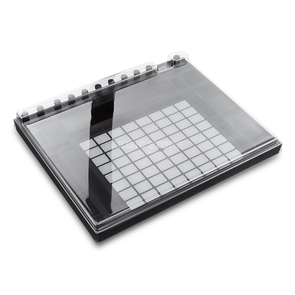 Decksaver Ableton Push2 Cover Product Image