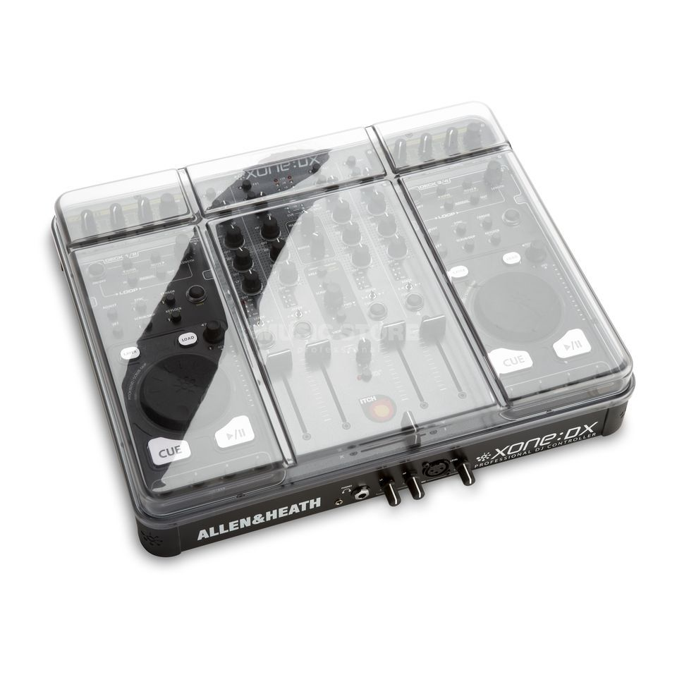 Decksaver Allen & Heath Xone DX Cover  Product Image