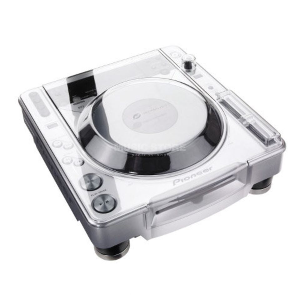 Decksaver Dust Cover CDJ 850  Product Image