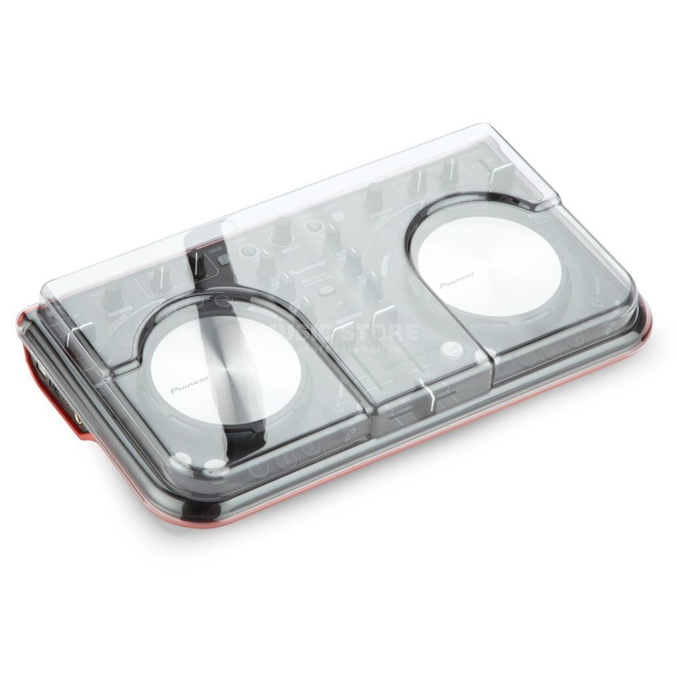 Decksaver LE Pioneer DDJ-WEGO3 Cover (Light Edition) Product Image