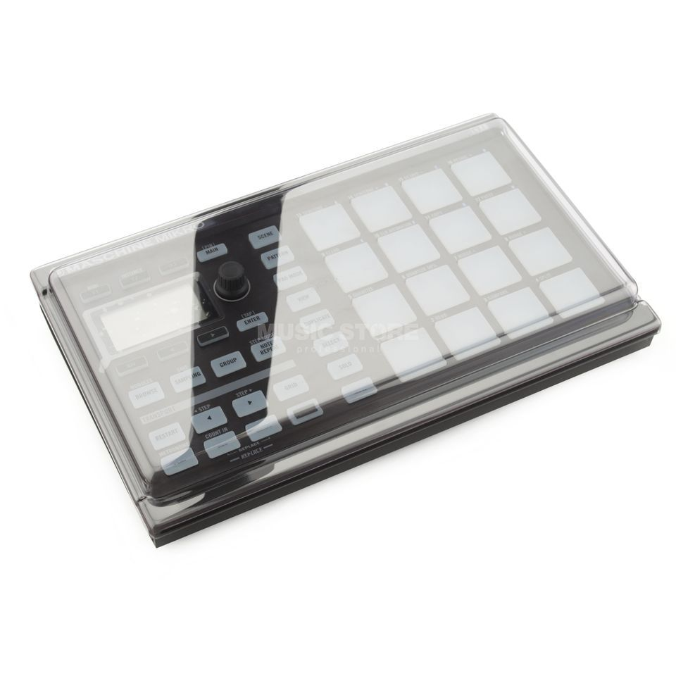 Decksaver NI Maschine micro Cover  Productafbeelding