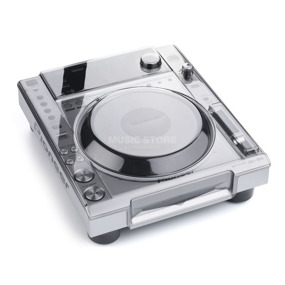 Decksaver Pioneer CDJ-850 Cover  Product Image
