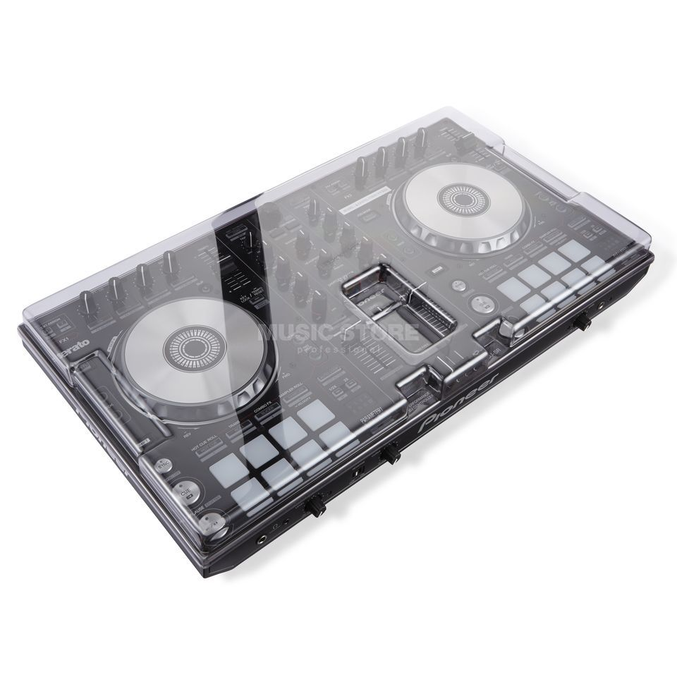 Decksaver Pioneer DDJ-SR Cover  Productafbeelding
