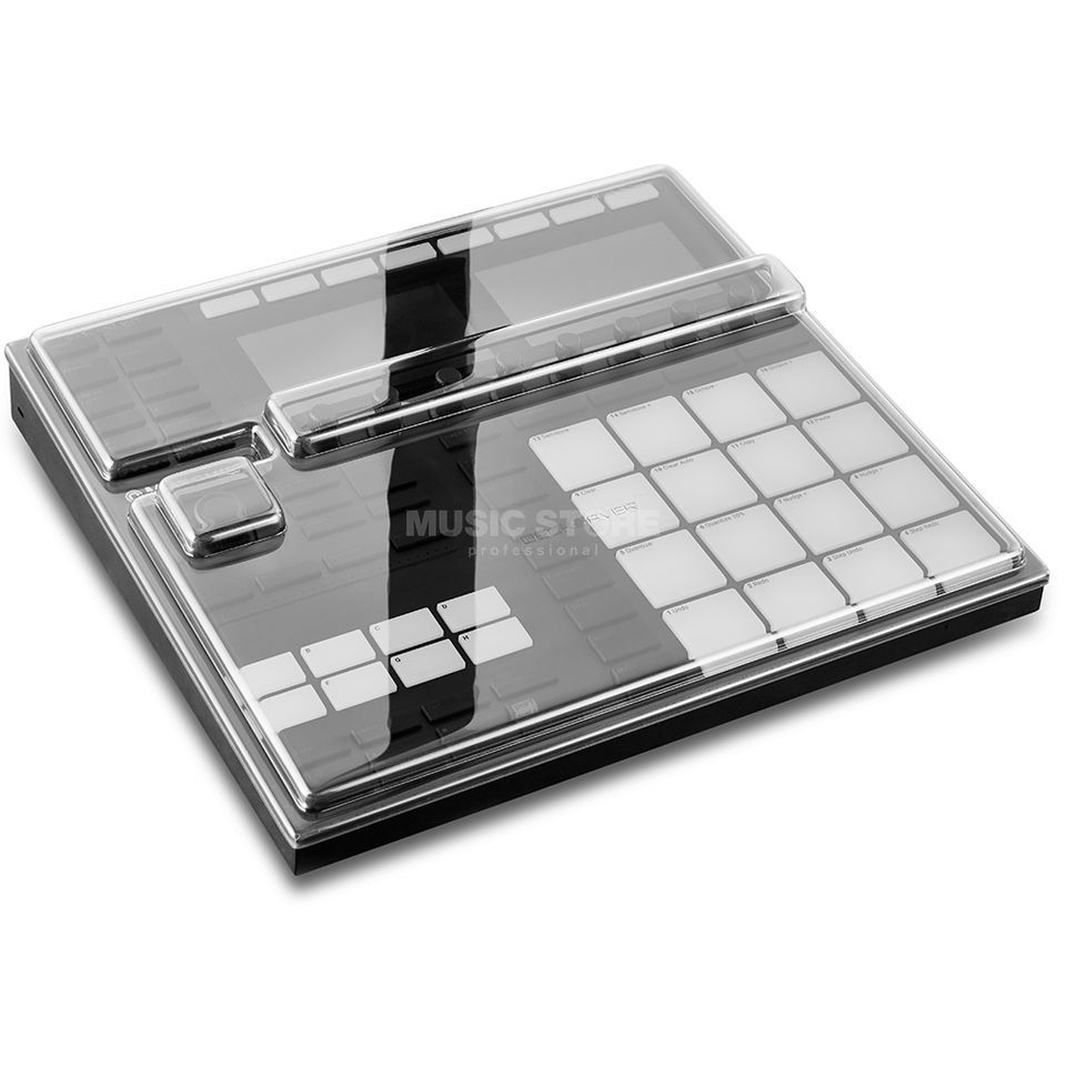 Decksaver Protective Cover for the NI Maschine Mk3 Image du produit