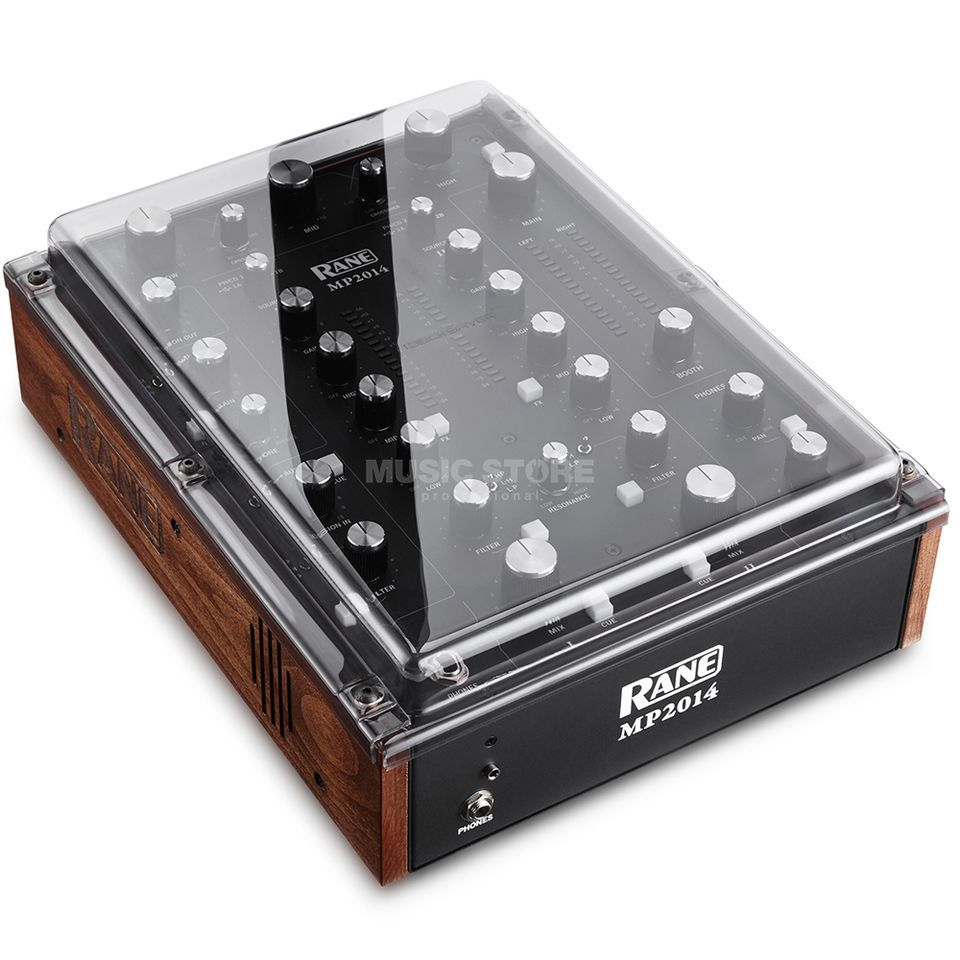 Decksaver Rane MP2014 Cover Product Image