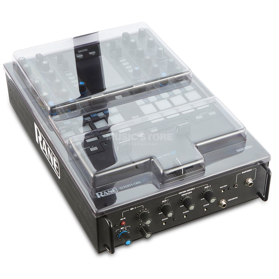 Decksaver Rane Seventy-Two Cover Product Image