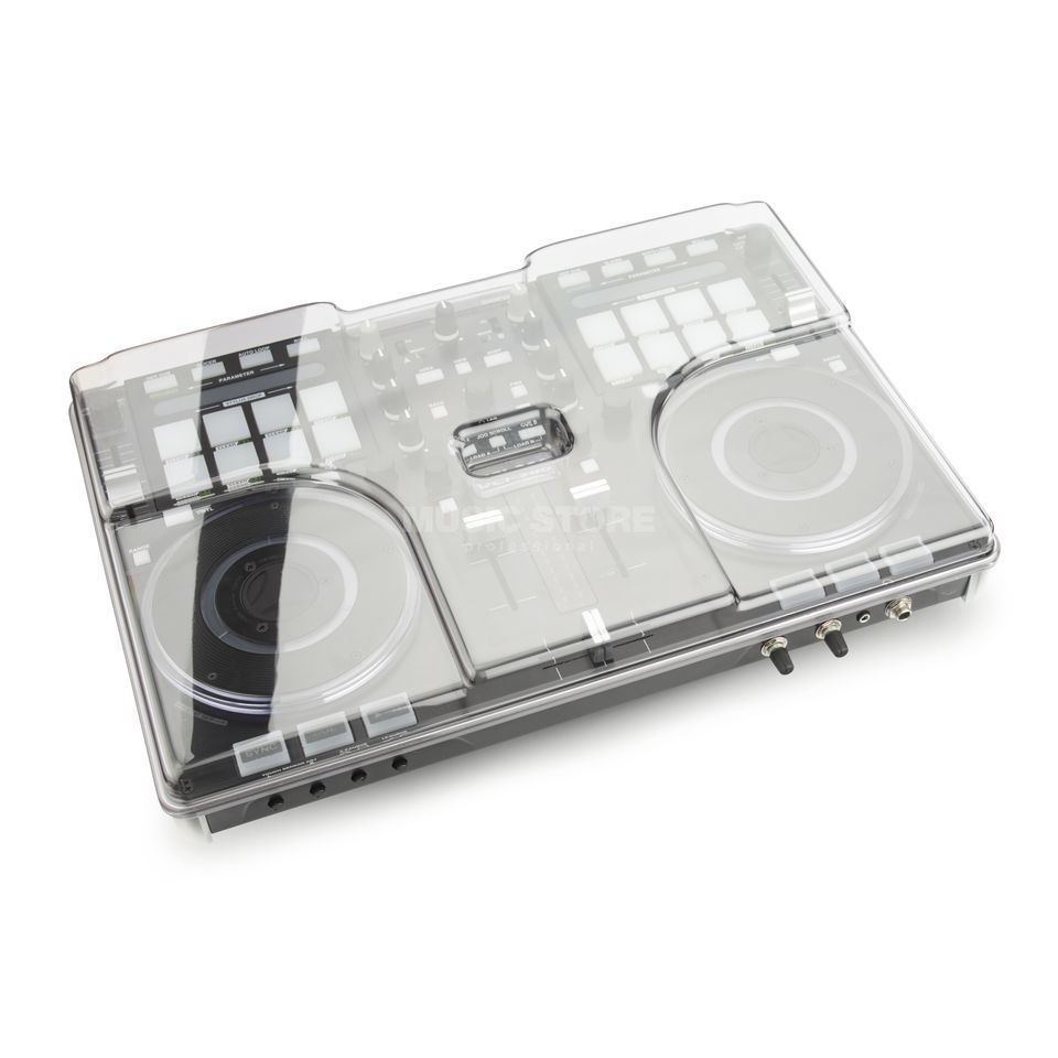 Decksaver Vestax VCI-380 Cover  Product Image