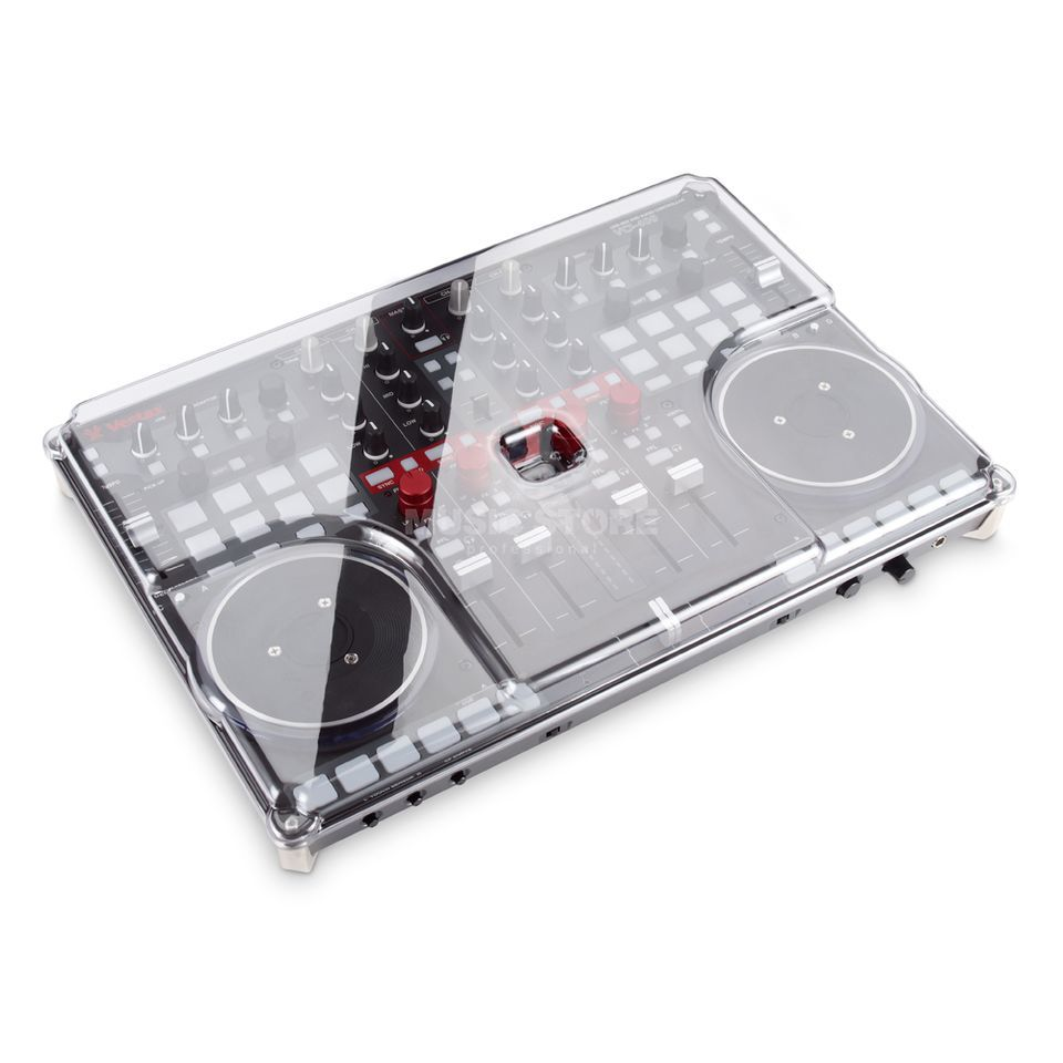 Decksaver Vestax VCI-400 Cover  Product Image