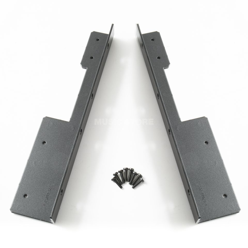 "DiGiCo SD 9 RACK EARS 19"" Rackwinkel für SD 9 D-Rack Product Image"