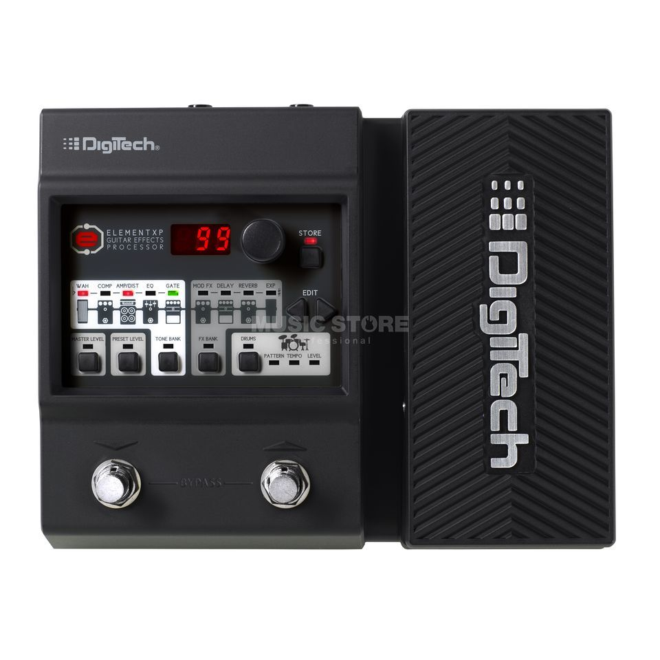 DigiTech Element XP Produktbild