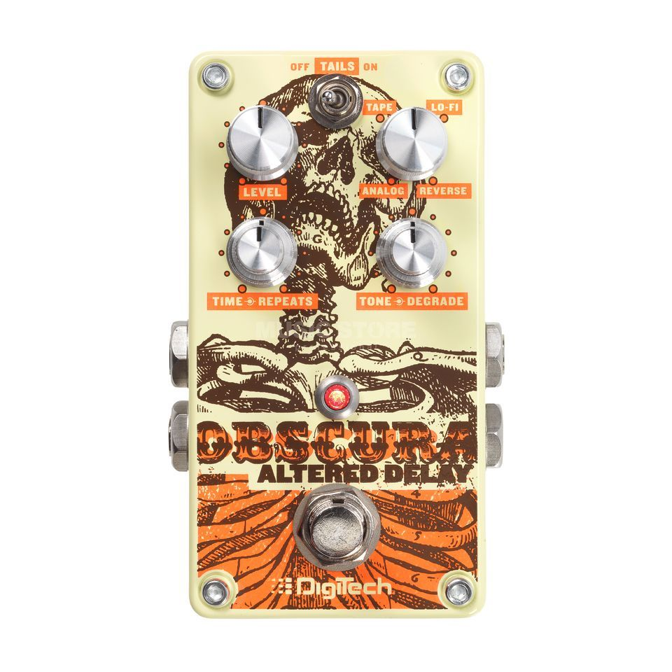 DigiTech Obscura Altered Delay Produktbild