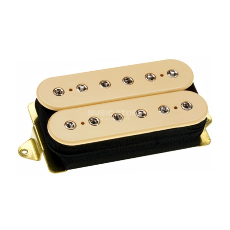 DiMarzio DP100 CR Super Distortion Bridge Produktbild