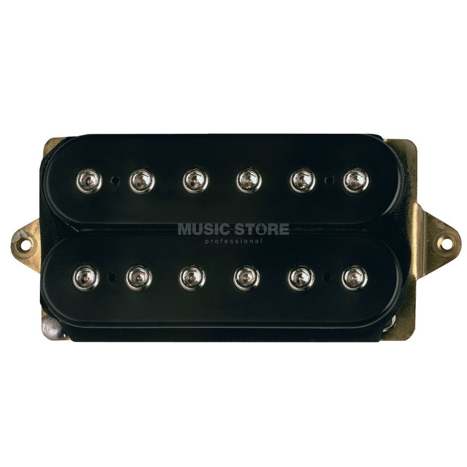 DiMarzio DP153 BK The Fred Produktbild