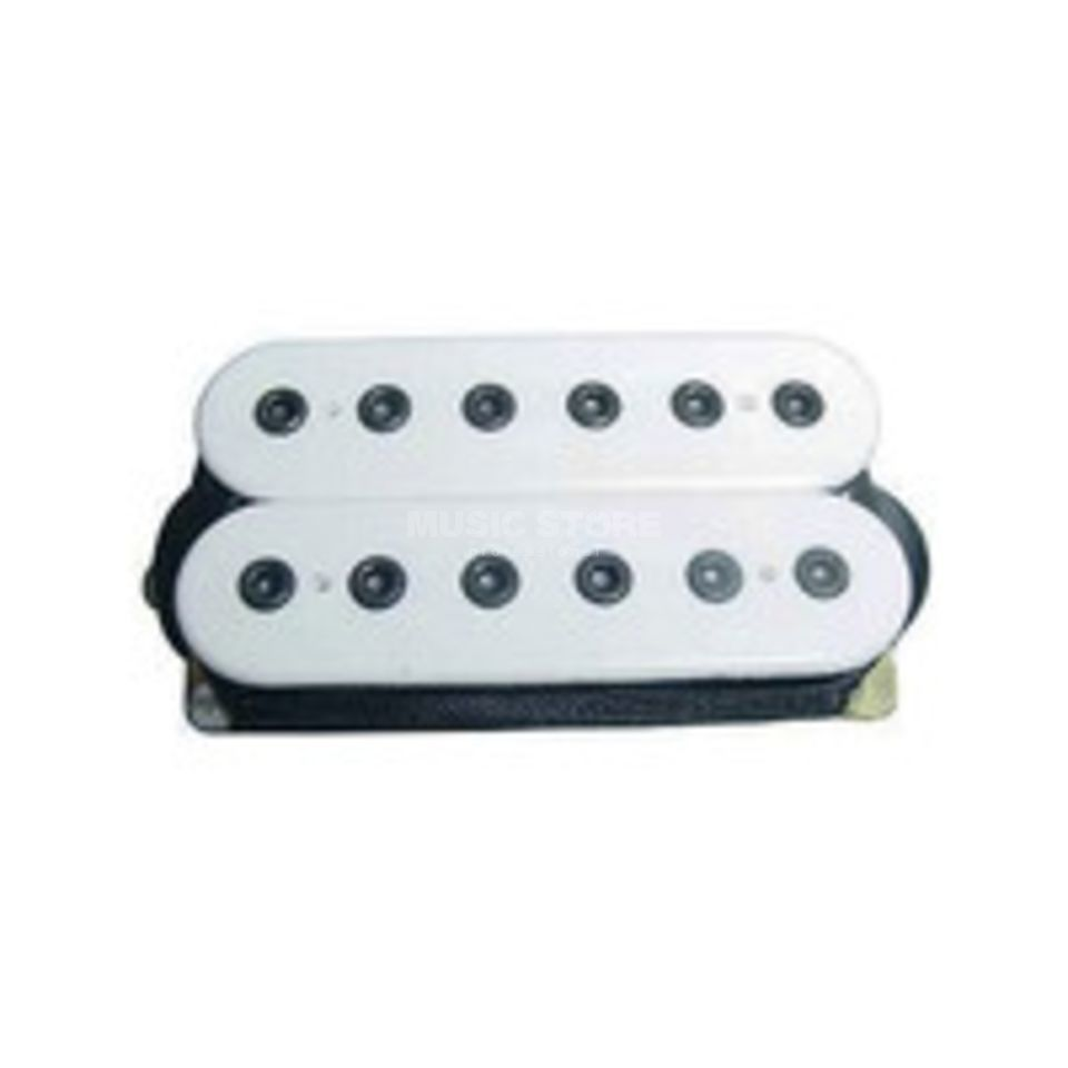 DiMarzio DP153 WHT The Fred  Produktbillede