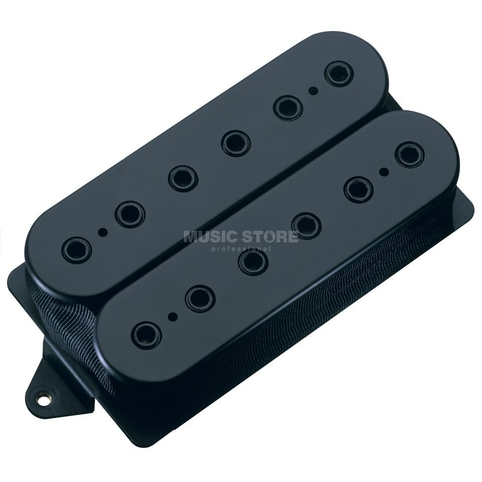 DiMarzio DP158 BK Evolution Neck Produktbild