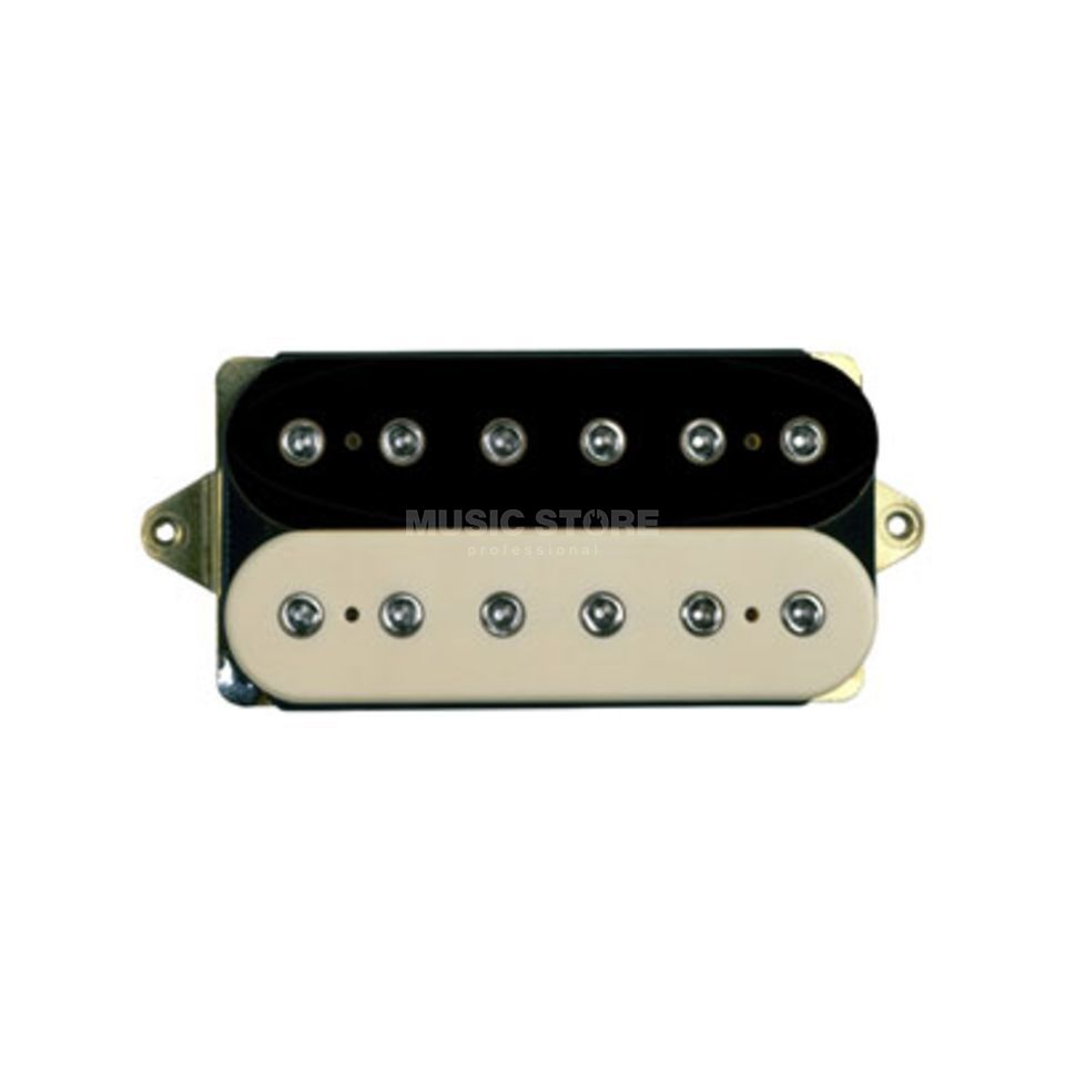 DiMarzio DP165 BC Zebra The Breed Neck Produktbild