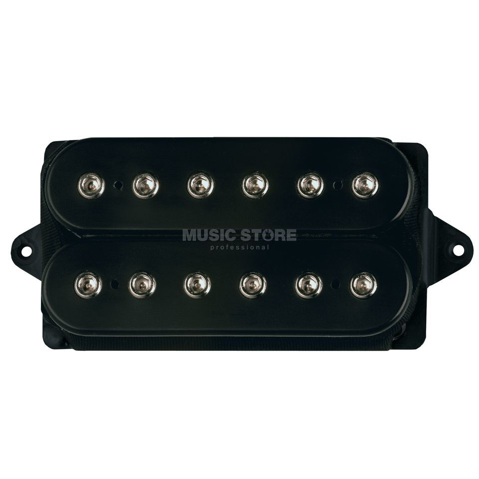 DiMarzio DP165F BK The Breed F-Spaced Neck Produktbild