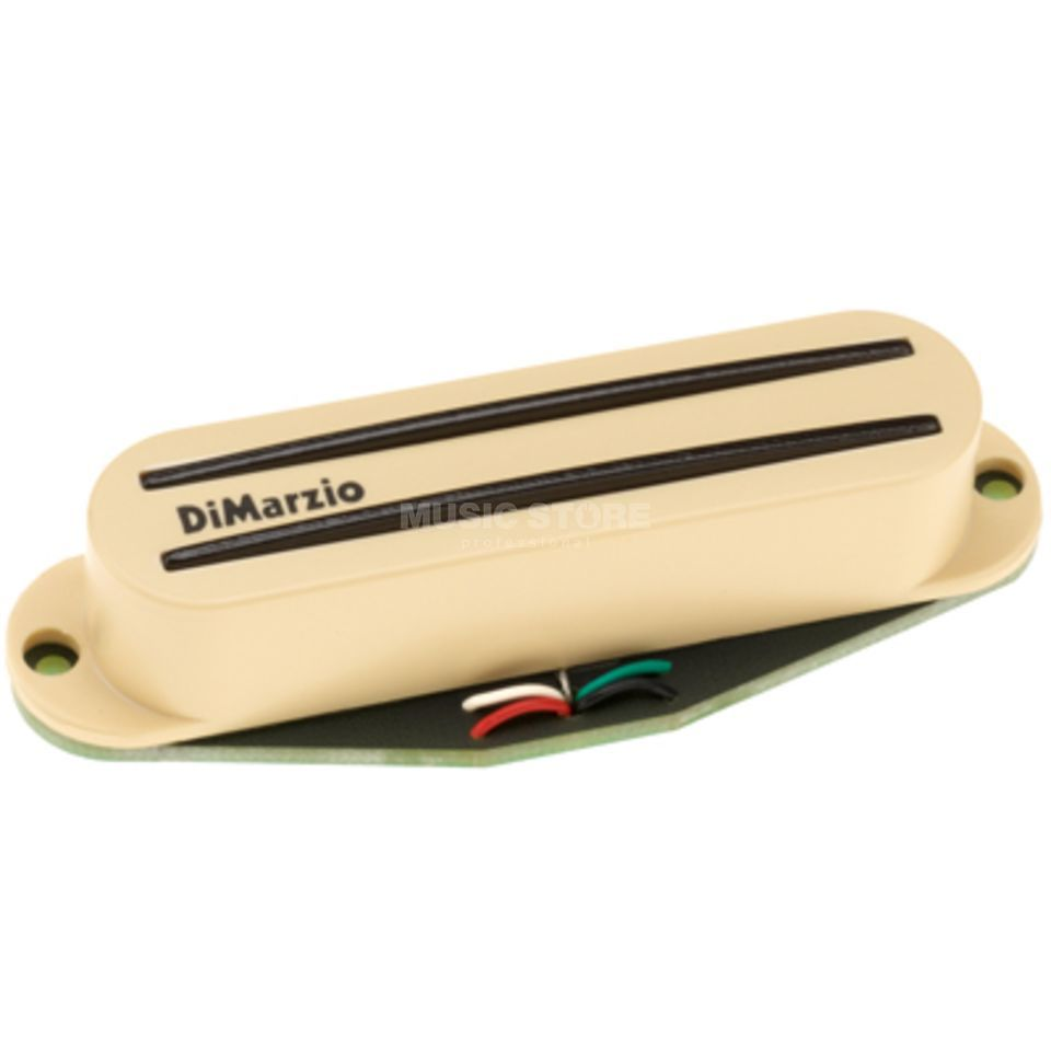 DiMarzio DP184 The Chopper Cream Image du produit