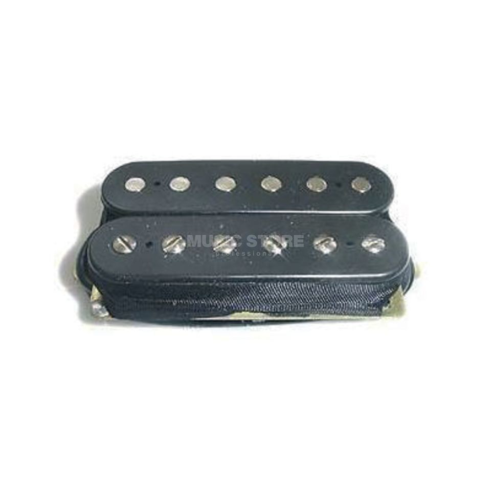 DiMarzio DP191 BK Air Classic Bridge Produktbillede