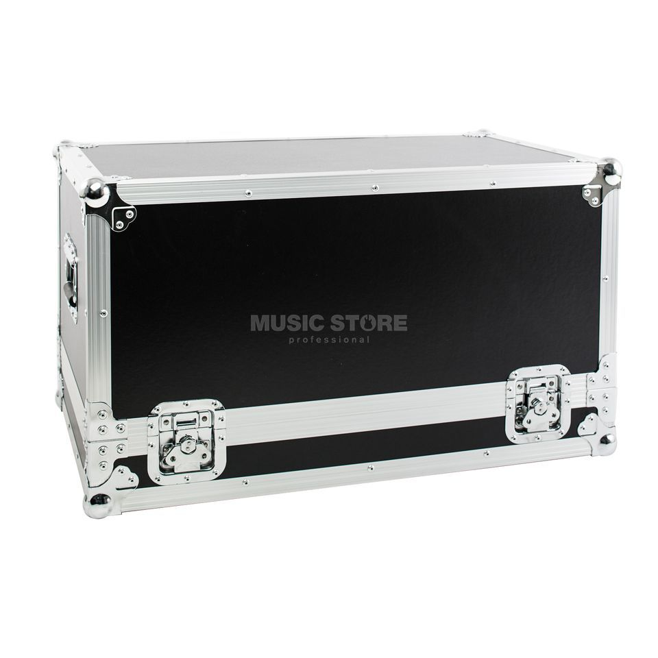 DJ Power Case - Fog Machine DSK-1800  Produktbillede