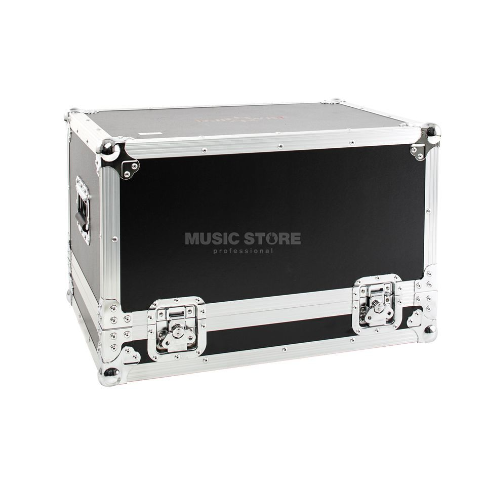 DJ Power Case - Fog Machine DSK-2000  Produktbillede