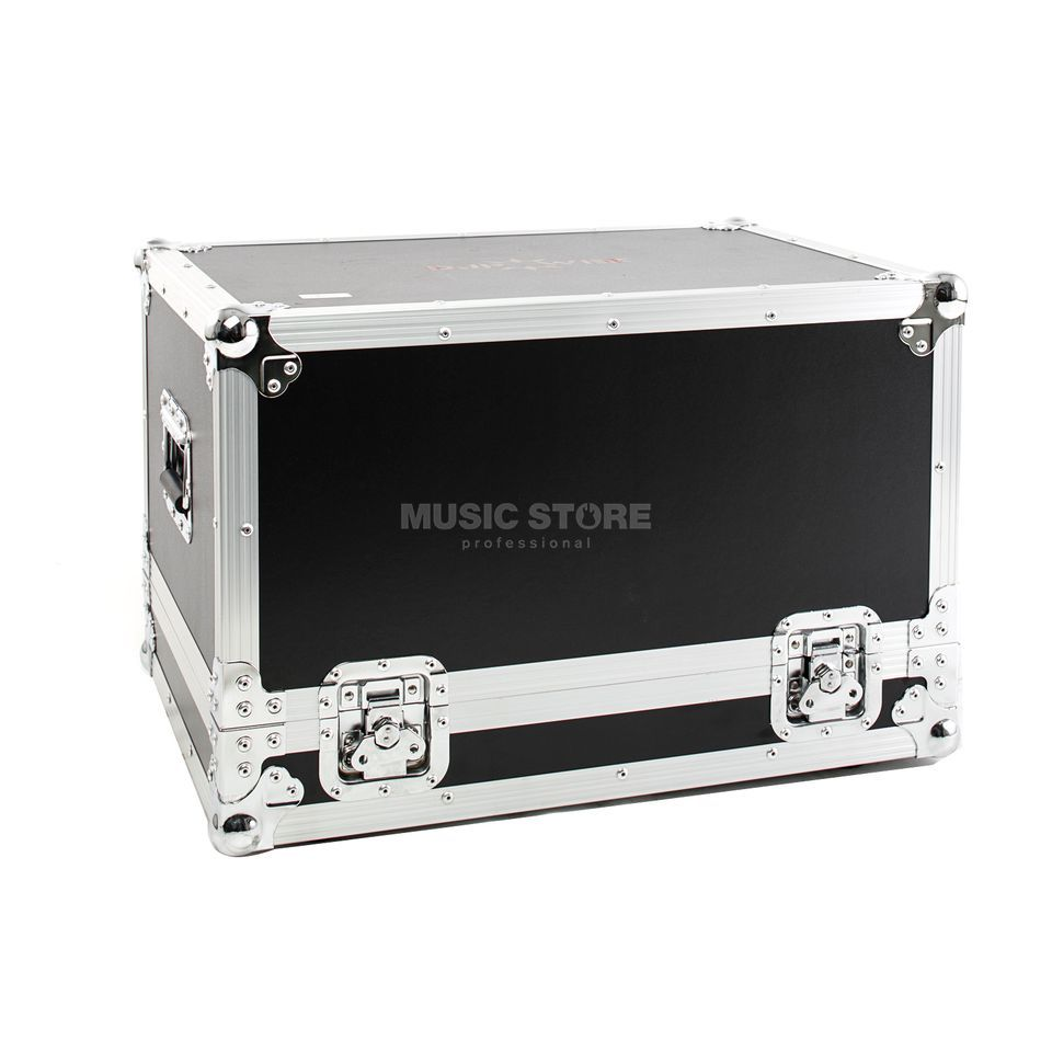 DJ Power Case - Fog Machine DSK-3000  Produktbillede