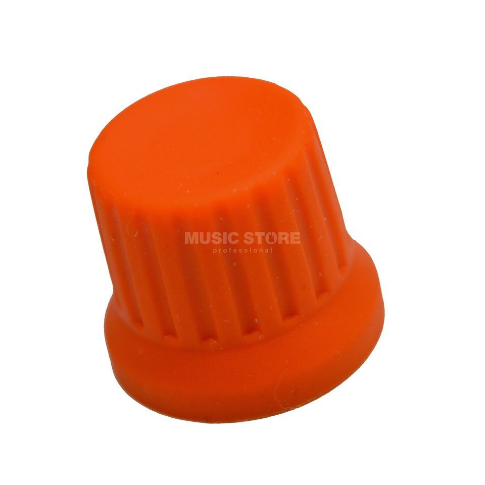 DJ TECHTOOLS Chroma Caps Encor Knob orange Zdjęcie produktu