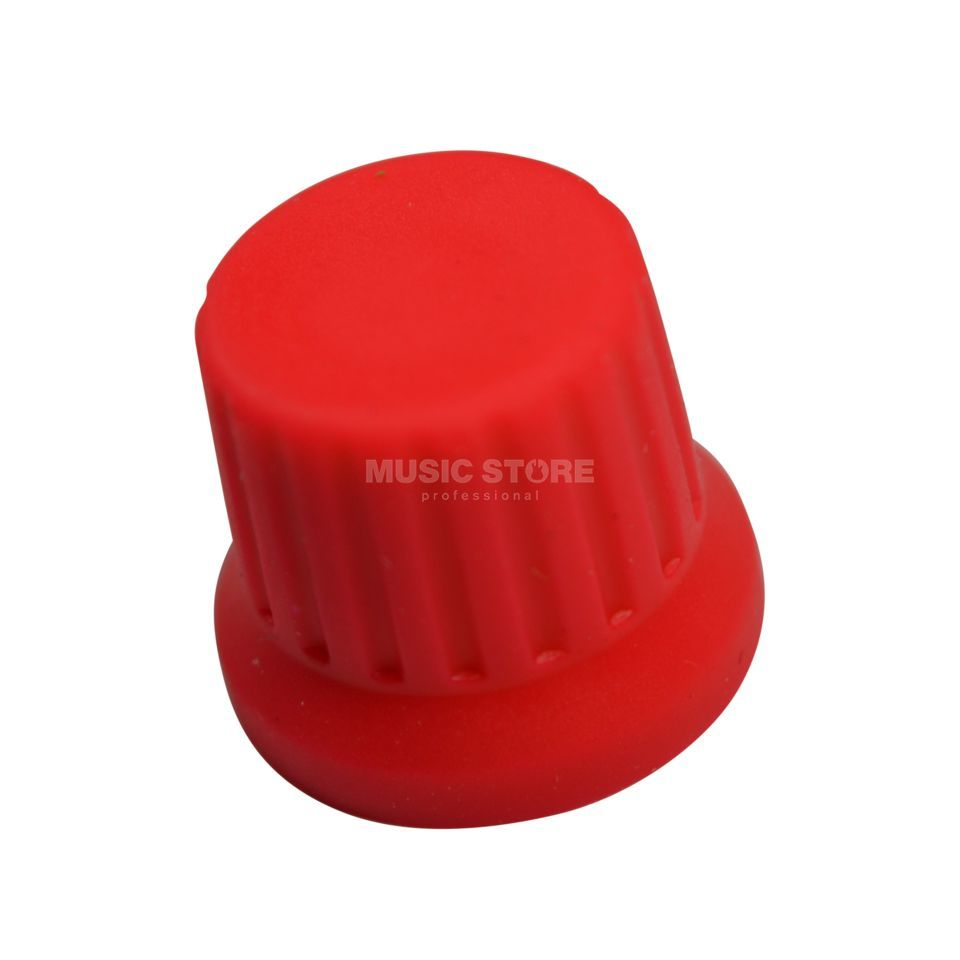 DJ TECHTOOLS Chroma Caps Encor Knob pink Product Image