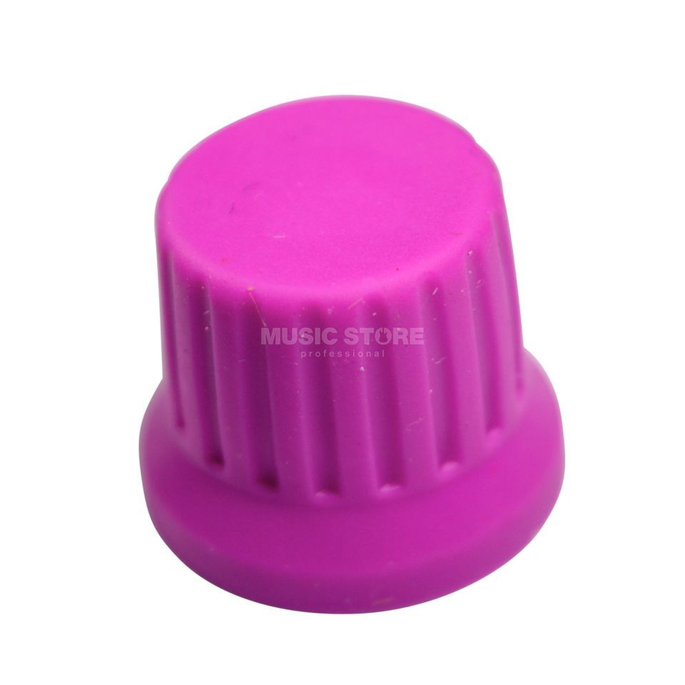 DJ TECHTOOLS Chroma Caps Encor Knob purple Product Image