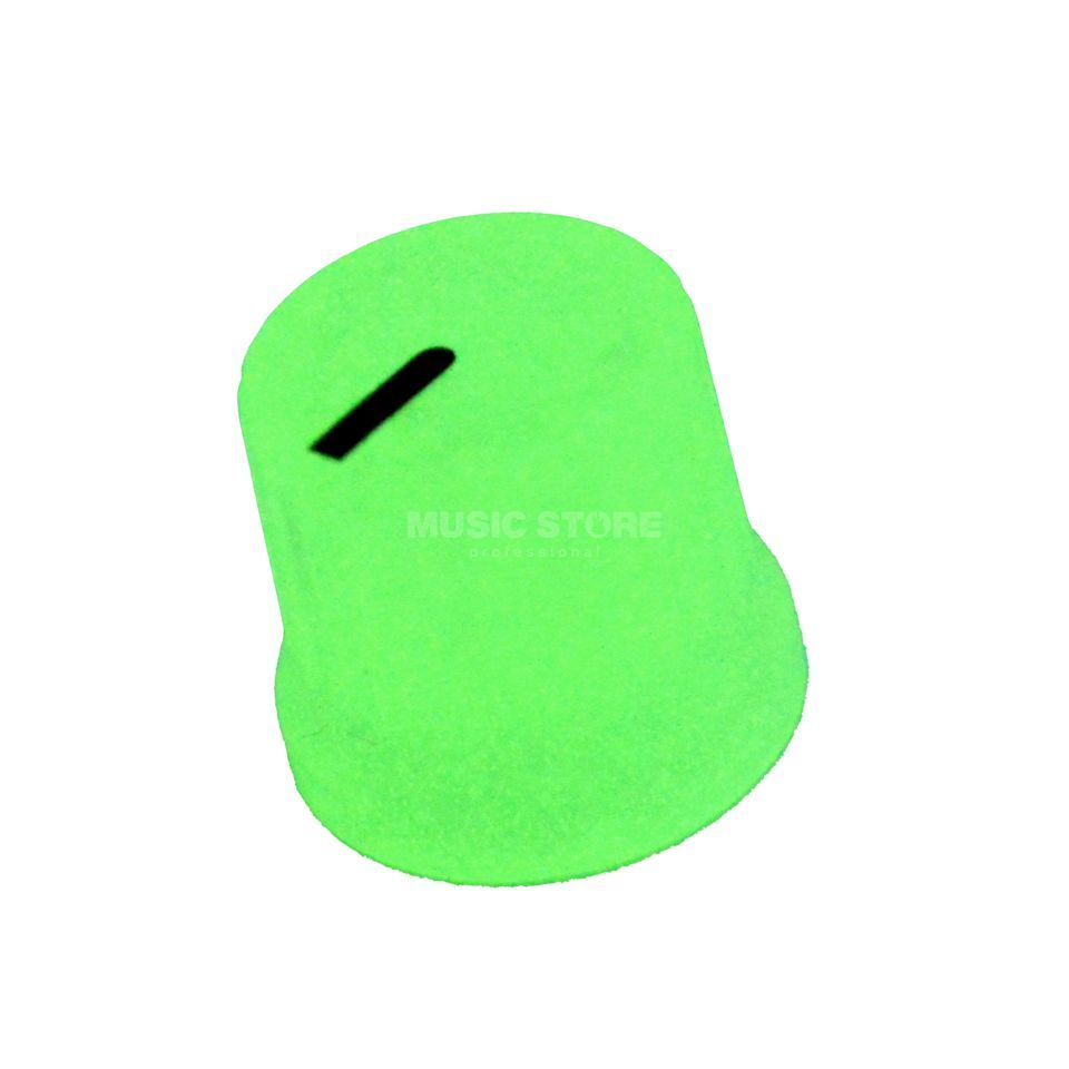 DJ TECHTOOLS Chroma Caps Fatty Knob Glow in the dark Product Image